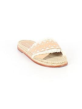Pour La Victoire Sandals Size 8