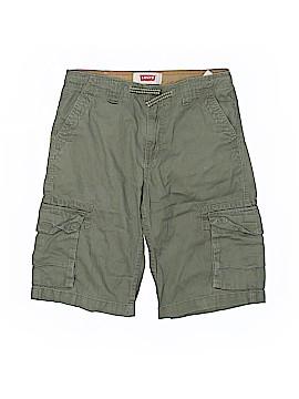 Levi's Cargo Shorts Size 14