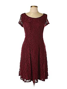 Perceptions Casual Dress Size XL