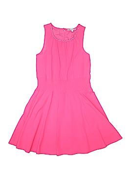 Miss Behave Dress Size X-Large (Kids)