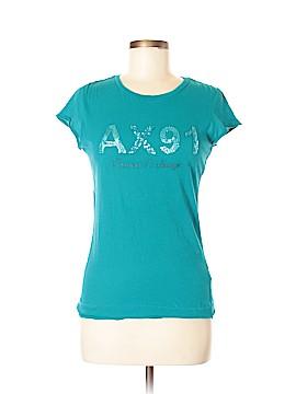 Armani Exchange Short Sleeve T-Shirt Size M
