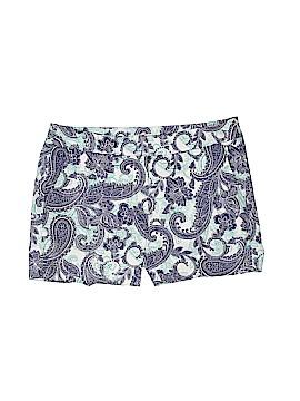 Kensie Khaki Shorts Size 2
