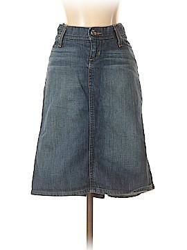 Habitual Denim Skirt Size Sm (1)
