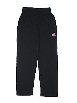 Adidas Sweatpants Size 7/8