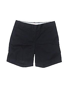 J. Crew Factory Store Dressy Shorts Size 0
