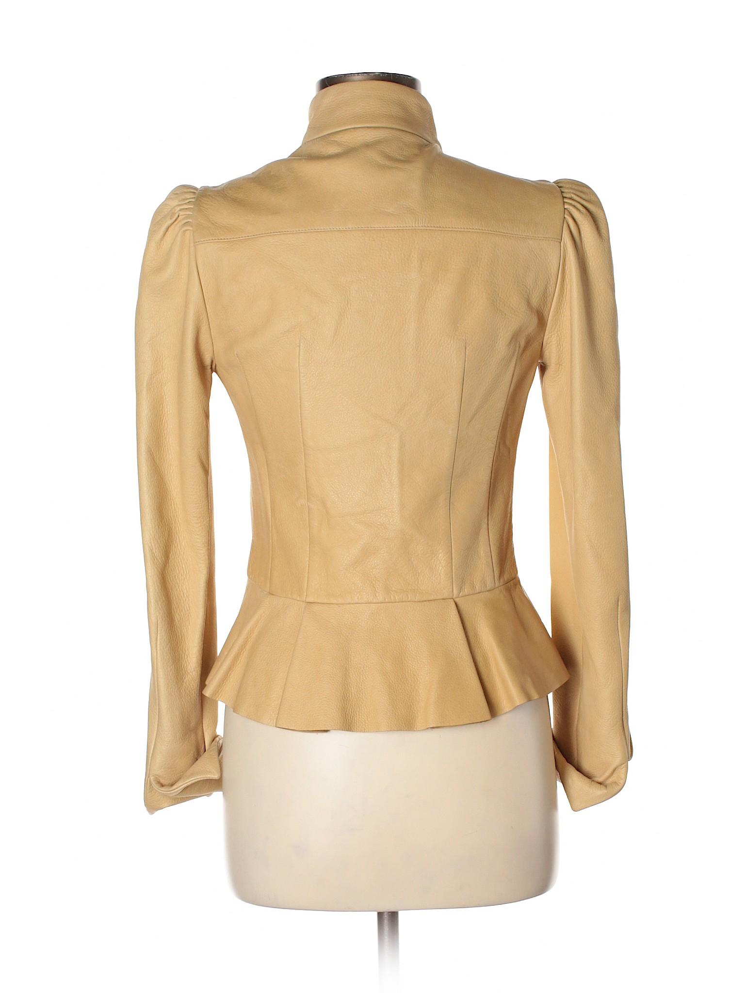 Ralph Jacket winter Leather Lauren Collection Boutique xAfwan8q4n