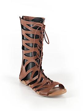 Mia Sandals Size 4