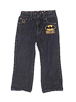 Batman Jeans Size 4T