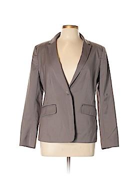 Ann Taylor Factory Wool Blazer Size 12 (Petite)