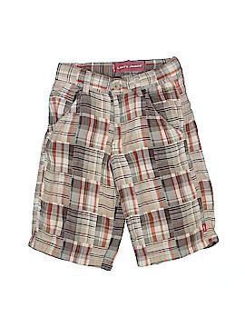 Levi's Khaki Shorts Size 6