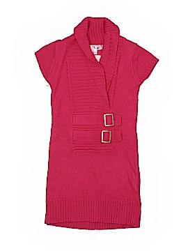 Pink Angel Dress Size 6
