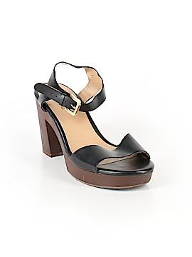 Brash Heels Size 8
