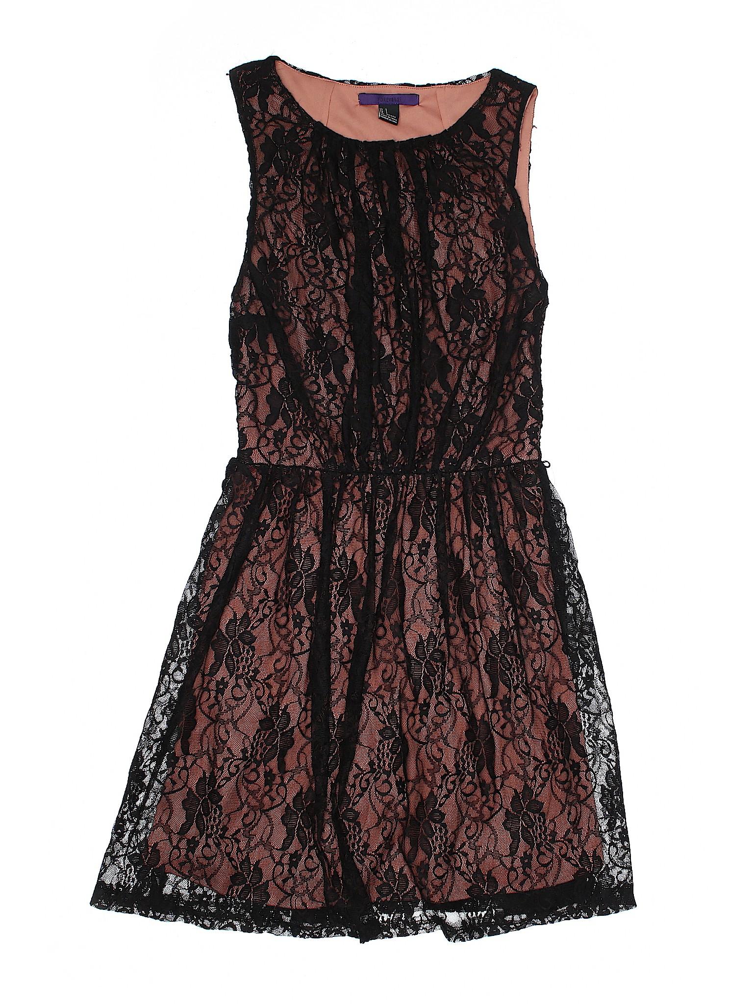 Casual winter Dress Forever 21 Boutique 8BCwqCnt