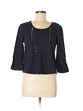 Moulinette Soeurs 3/4 Sleeve Blouse Size 6