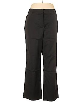Venezia Khakis Size 20 (Plus)