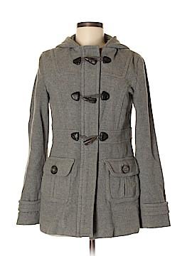 Aeropostale Wool Coat Size M
