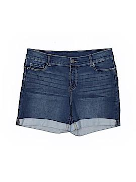 Juicy Couture Denim Shorts Size 12