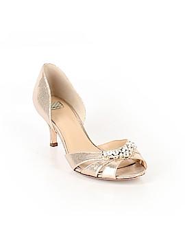 Hitherto Heels Size 10