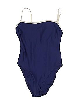 Calvin Klein One Piece Swimsuit Size 10