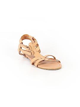 Fab Kids Sandals Size 2