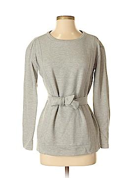 Just Fab Sweatshirt Size S