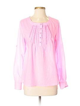 Vineyard Vines Long Sleeve Button-Down Shirt Size XS