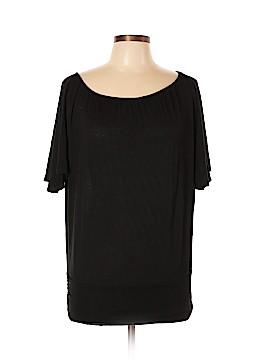 Storm 3/4 Sleeve Blouse Size L