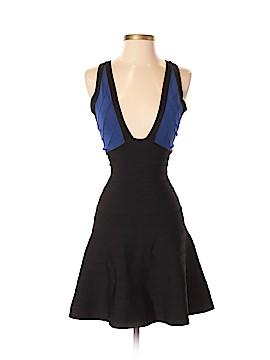 Herve Leger Cocktail Dress Size XS