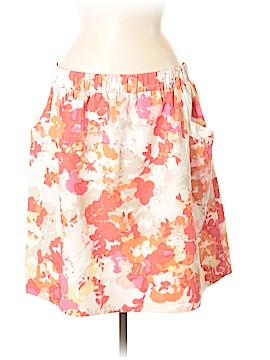 Halogen Casual Skirt Size XL