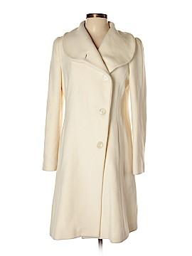 Armani Collezioni Wool Coat Size 10