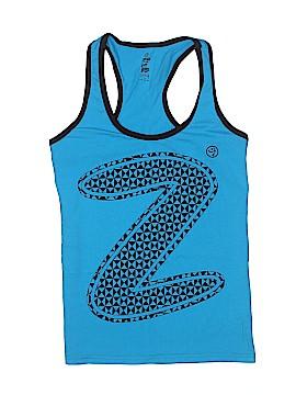 Zumba Wear Tank Top Size L (Youth)