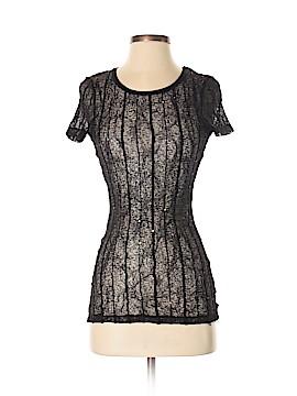 BKE Short Sleeve Blouse Size XS