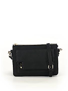 C Label Crossbody Bag One Size