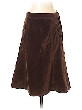 Garnet Hill Casual Skirt Size 2