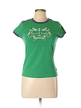 Nautica Jeans Company Short Sleeve T-Shirt Size L