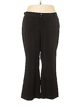Lane Bryant Dress Pants Size Petite (8) (Plus)