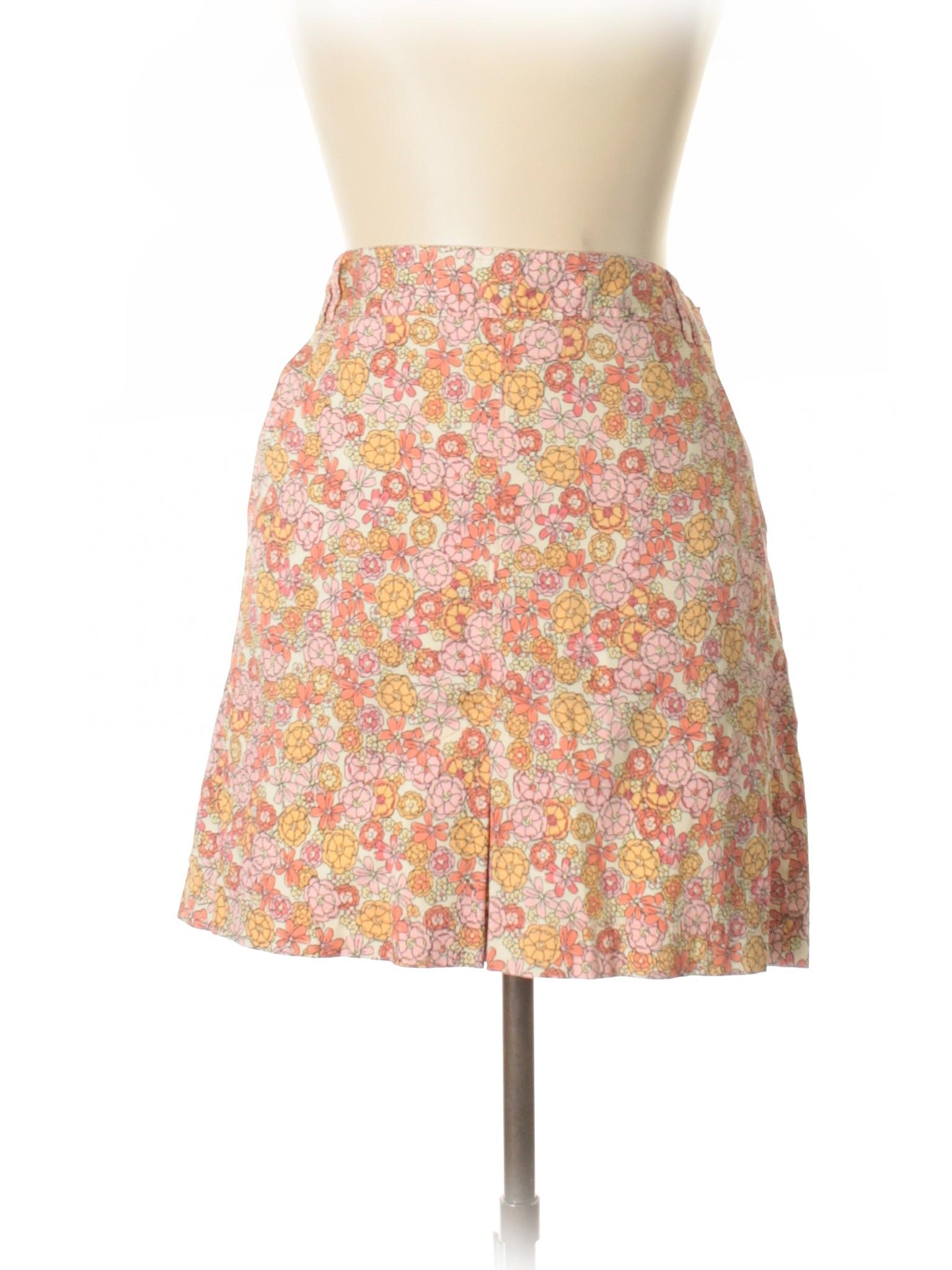 Ann Leisure Taylor LOFT Casual winter Skirt 55xgrP