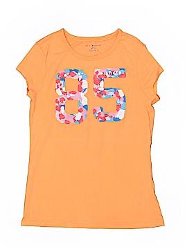Tommy Hilfiger Short Sleeve T-Shirt Size 8 - 10