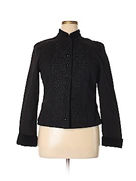 Lauren Jeans Co. Denim Jacket Size XL