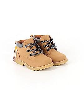 Gymboree Boots Size 5