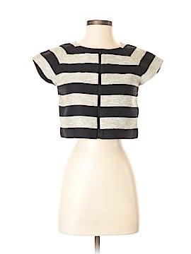 Alice + olivia Short Sleeve Top Size 4