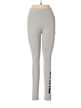 Puma Active Pants Size S (Petite)