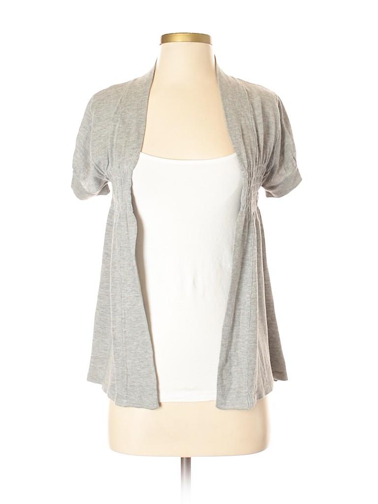 Glimmer Women Cardigan Size S