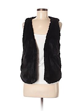 Wearmaster Outerwear Faux Fur Vest Size M