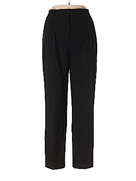 Sag Harbor Wool Pants Size 12