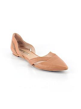 Audrey Brooke Flats Size 11