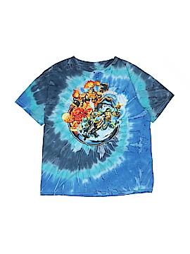 Skylanders Short Sleeve T-Shirt Size 14