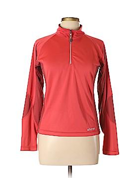 Sherpa Track Jacket Size L