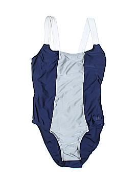 Everlast One Piece Swimsuit Size L