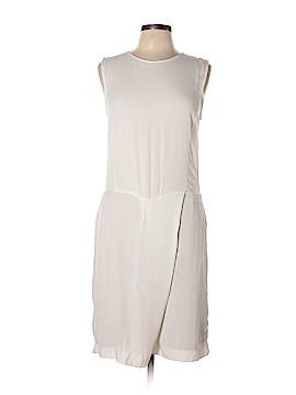 Zara Basic Romper Size L
